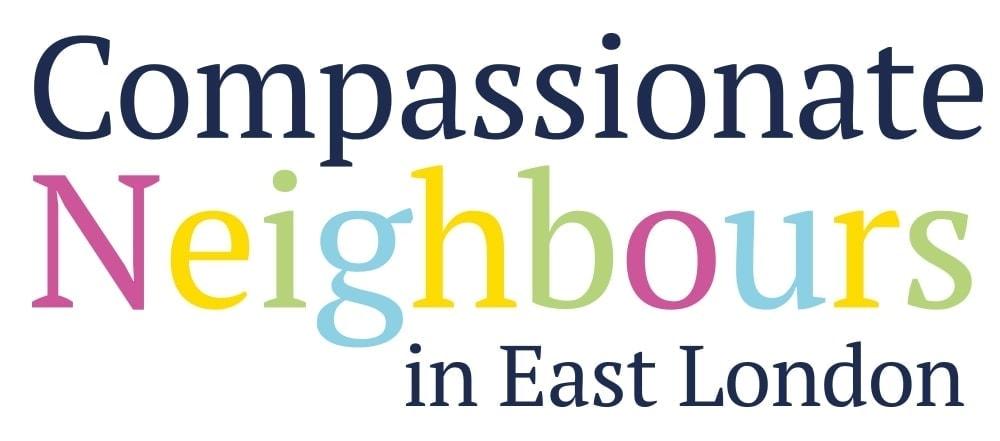 Compassionate Neighbours Logo