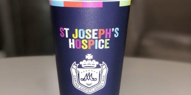 St Joseph's Reusable Cup