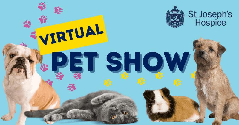 Pet Show Web Banner