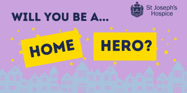 Will You Be A Home Hero