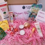 Pamper Box - Pink