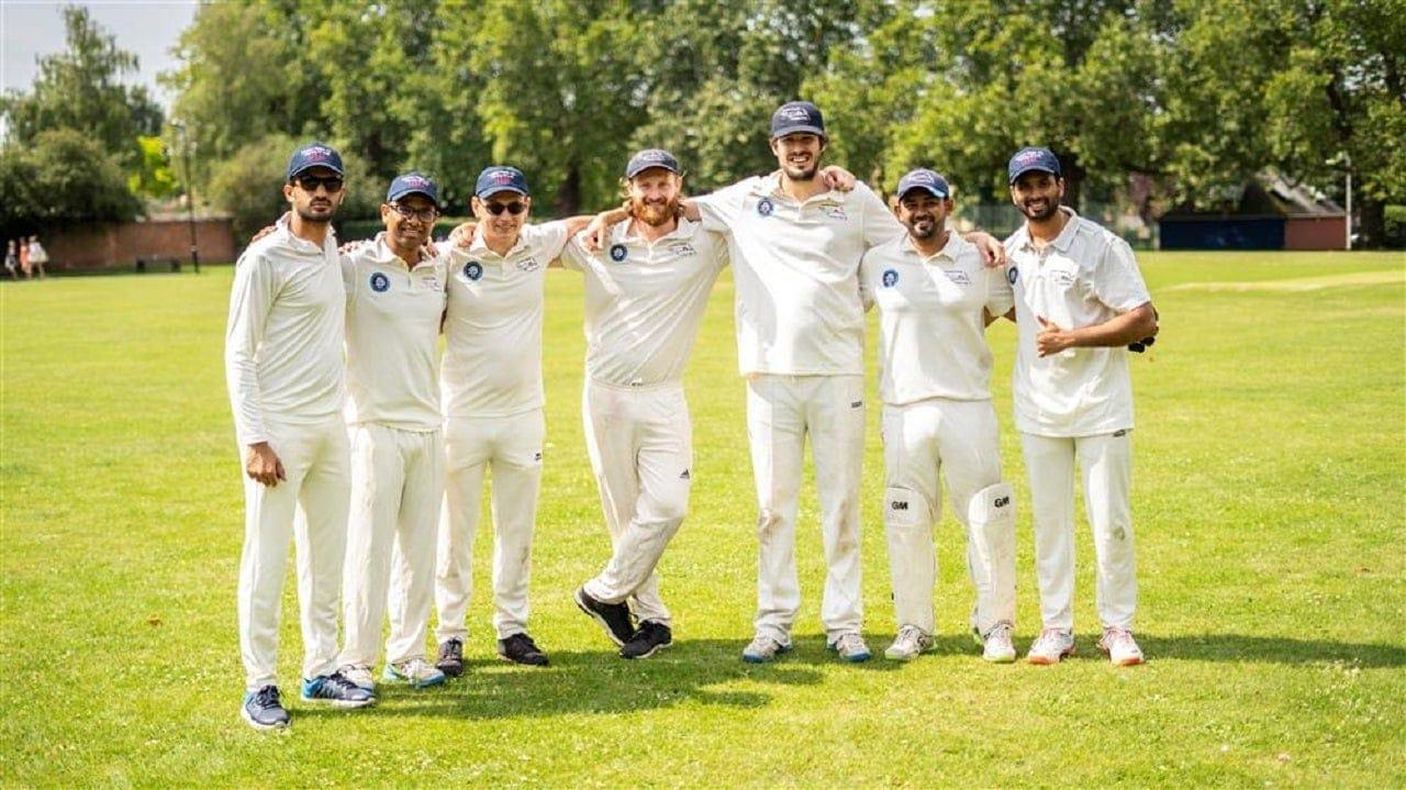 London Fields Cricket