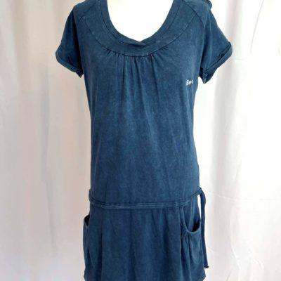 Bench Blue Dress Front