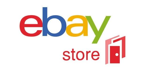 Ebay Store Logo