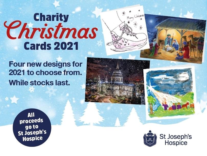 21 21007 Christmas Card Homepage Banner V1